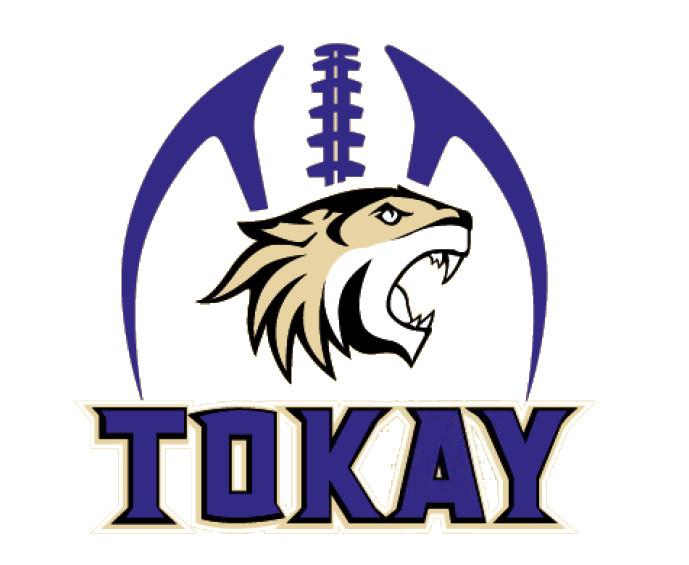 Tokay High School Football