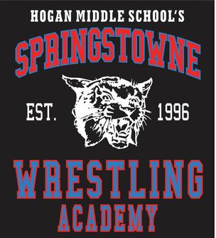 Springstowne Wrestling Academy