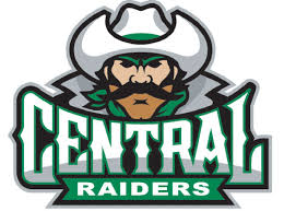 Central Community College Women's Volleyball