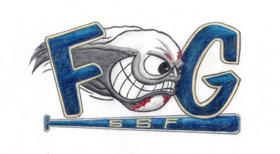 South San Francisco Fog Baseball