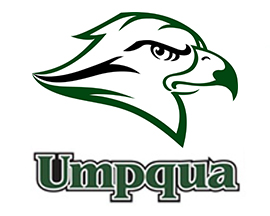 Umpqua Community College Men's Wrestling