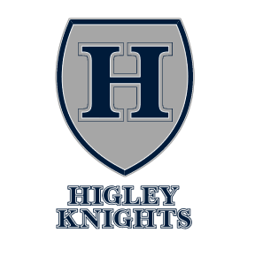 Higley HS Football